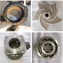 Aço inoxidável / aço de liga / peças da bomba de aço carbono