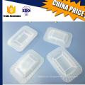 La aduana hace las piezas de goma del silicón del panel de control de la alta calidad