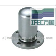 Vanne anti-vide à ressort en acier Stainlerss (IFEC-VV100001)