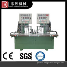 Inyección de cera de la máquina de conducción de agua de la industria