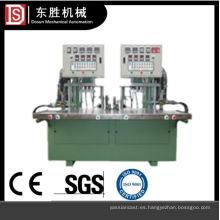 Inyección de cera de fundición de cera perdida de la máquina de fundición para requisitos particulares