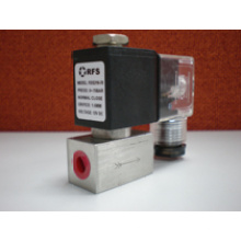 Direct Acting Ss Solenoid Valve (RSS210-70)