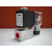 Прямые обязанности СС электромагнитный клапан (RSS210-70)
