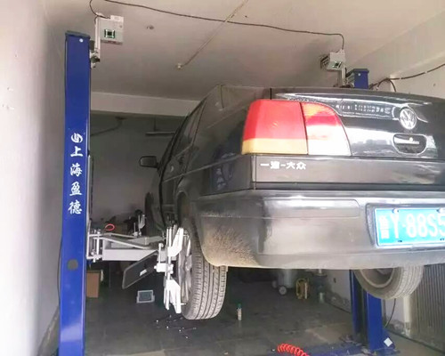 Wheel ALignment Repairs