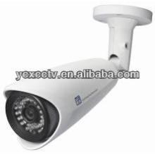 100TVL Cmos fijó la cámara de la bala del IR de la lente Shenzhen YCX Factory