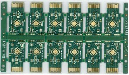 Optical PCB
