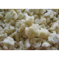 Processing of Delicious Cauliflower