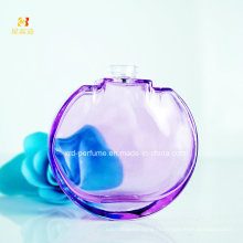 Nouvelle bouteille de parfum de conception nouvelle recyclée propre