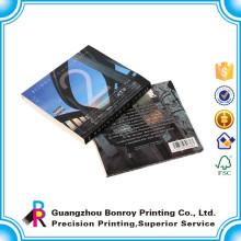 Hohe Qualität Großhandel benutzerdefinierte Offsetdruck bunte Kunst Papier Box Ärmel