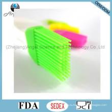 Экологичный BBQ силиконовый инструмент для выпечки кисти Sb15 (L)