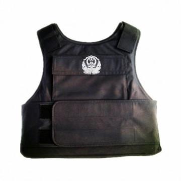 NIJ Iiia UHMWPE пуленепробиваемый жилет для общественной безопасности