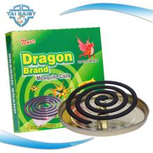 China Spiral Mosquito Coil Herstellung