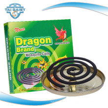China Spiral Mosquito Coil Fabrique