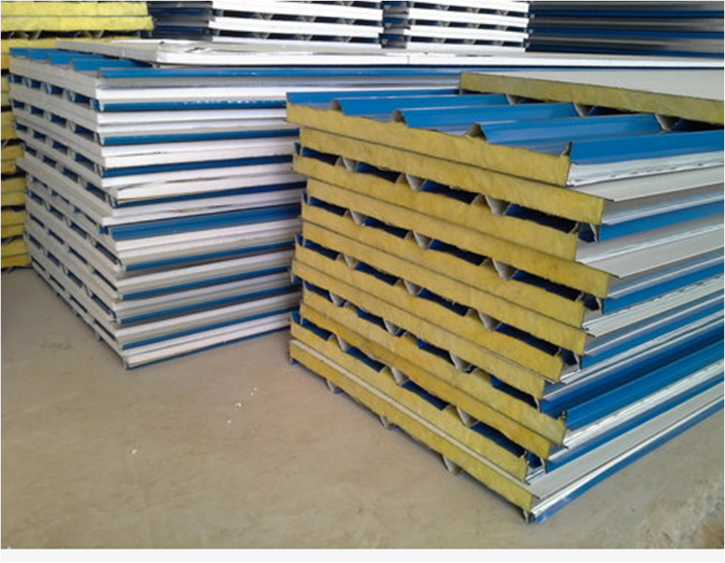 Roofing System Material