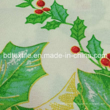 Printed and Dyed Mini Matt Fabric 300d*300d