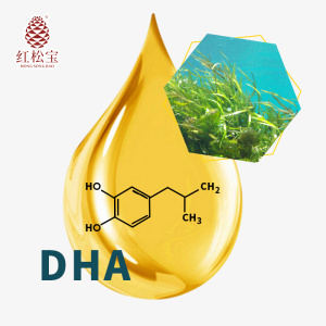Algae Oil Source High Purity DHA Fatty Acid