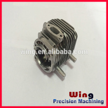 professional customized die casting generator parts accessory