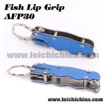 Two Legs Open Aluminum Fish Lip Grips Grippers