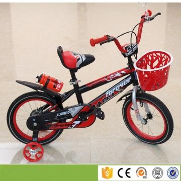Nouveaux modèles Enfants Bébé Enfant Vélo Vélo
