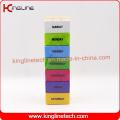 new design Plastic Pill Box with 28cases (KL-92801F)