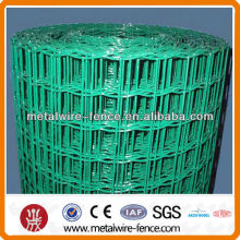 Alambre galvanizado de malla de alambre de alambre de esgrima