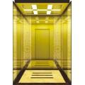 Mrl Commercial Gearless Vvvf Passenger Home Elevator Hotel