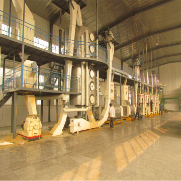 Corn Oil Pruducting Machine