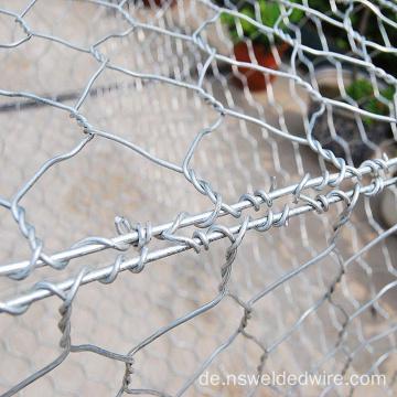 China-Gabione, geschweißt, Drahtgeflecht, gesponnenen Wire Mesh ...
