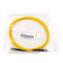 3 Meter Simplex Fiber Optic Patch Cord