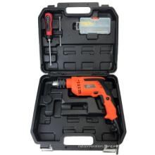 Hot Sale 15PCS Tool Set in Plastic Box Electric Tool Hand Tool