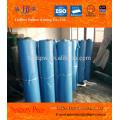 Hecho en tela del encerado del PVC de China