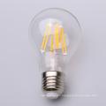 8 watts Filament Dimmable LED E27 incassable GLS