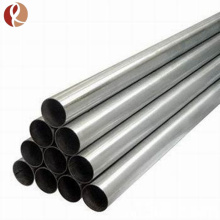 ASTM B338 pure titanium pipe for medical
