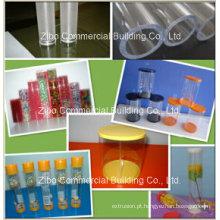 Extrudado Acrílico / PMMA / Plexiglass Tubo / Cilindro