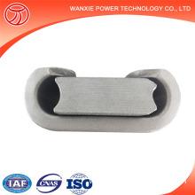 Wanxie JXD wedge grounding clamp insulation earth clamp