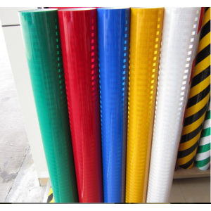 Engineering grade reflective sheeting Acrylic type