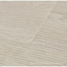 Plancher en stratifié de finition du chêne HDF Eir de la Norvège de 8mm CE