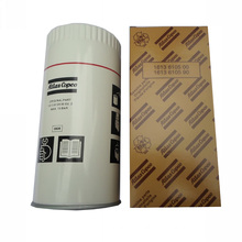 Oil Filter Element Rotary Screw Air Compressor Part Atlas Copco