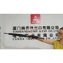 China cheap wholesaler high quality fiberglass structure windproof with custom logo print promotion golf umbrella