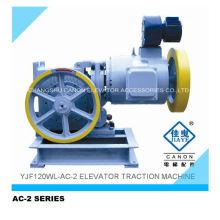 Elevador de AC2 de buena calidad Motor a Rusia
