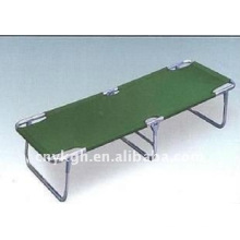 Folding camping bed,waterproof fabric
