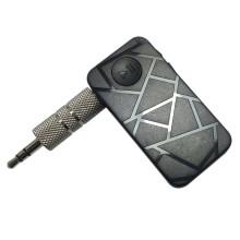 Adaptateur audio mains libres Bluetooth pour voiture