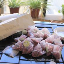 Factory supply herbal tea, super quality blended tea slimming tea fancy tea bag