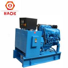 Deutz Air Cooled Generator Set with (F3L912) Engine