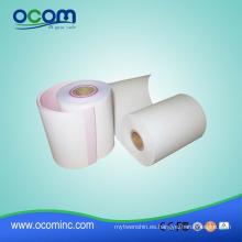 Rollo de papel térmico OCOM Pos Cash Register Made in China
