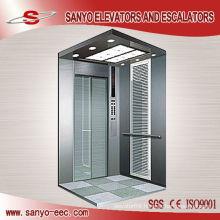 VVVF Passenger FUJI Traction Elevator