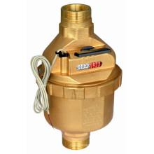 Объемный жидкостный измеритель наполненной воды класса C / R160