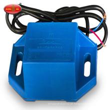 Sensor de números de roda Sensor de direção de trem