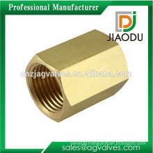 "1/4"" Brass Threaded Female Socket"