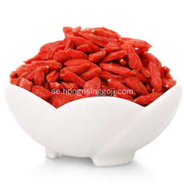 Organiska Goji Berry Traditionella örter